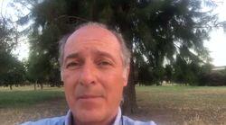 José Manuel Soto revienta: