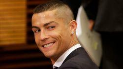 Críticas a TVE por esta frase sobre Cristiano Ronaldo y sus problemas con