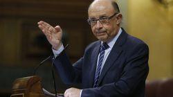 El chiste de Montoro: propone ahora prohibir por ley amnistías fiscales como la que hizo