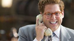 El actor Jonah Hill reaparece irreconocible tras perder más de 30