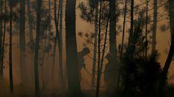 Portugal da por controlado el incendio que ha causado 64