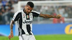 La Juve rescindirá el contrato de Alves por sus últimas declaraciones a la