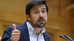 Espinar defiende que el código ético de Ahora Madrid no obliga a dimitir a Mayer y