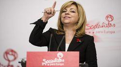 Elena Valenciano defiende el CETA a pesar de que el PSOE ha cambiado su
