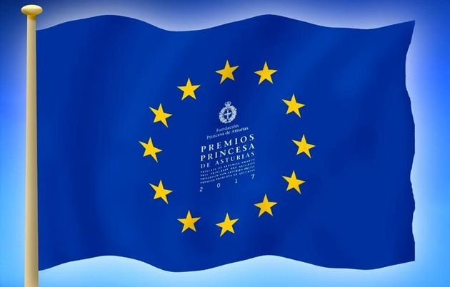 La UE contra el calentamiento y por la concordia: Premio Princesa de