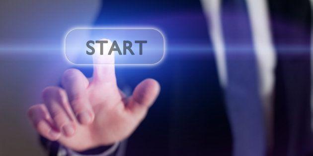 Diario de una 'startup': definir 'startup'