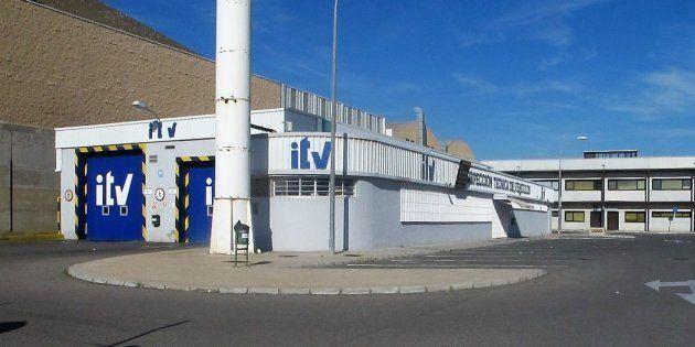 ¿Dónde están las ITV más