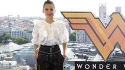 Elena Anaya: ''Wonder Woman' no es una película