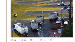 El 'zasca' de Greenpeace a la presidenta de Ciudadanos en