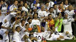 Bale corona al Madrid