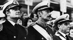 La dictadura de Videla, en diez