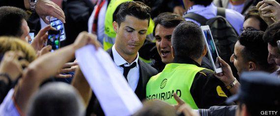 Gorra de Cristiano Ronaldo: cachondeo en Twitter con el último complemento de su