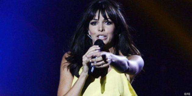 Puesto de España en Eurovisión 2013: penúltimo lugar, con 8 puntos
