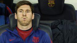La Fiscalía acepta sustituir la condena a 21 meses a Messi por una