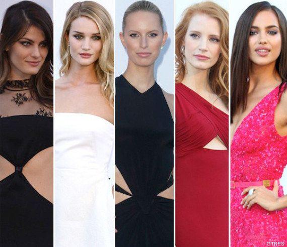Gala AmfAR 2013: Cannes se llena de estrellas