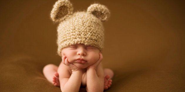 Entra en vigor la ley que permite inscribir a los bebés desde el