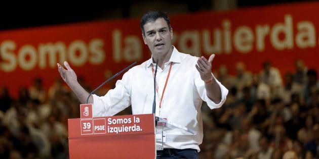 A Pedro Sánchez le queda una larga batalla para salir