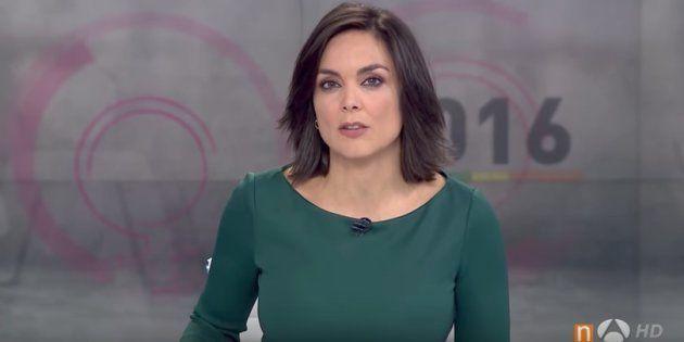 Mónica Carrillo homenajea a su