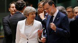 Rajoy dice ante la abstención del PSOE al CETA que lo esencial es