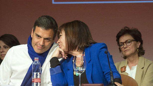 Las claves de la semana: Lo que el PSOE aprobó y nadie