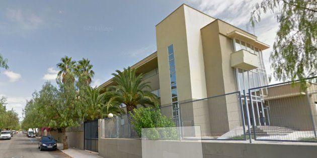 El instituto de Inca, en una imagen de Google