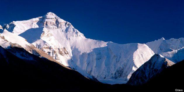 Monte Everest: La montaña más alta del mundo, al