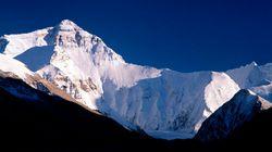 El Everest, al detalle