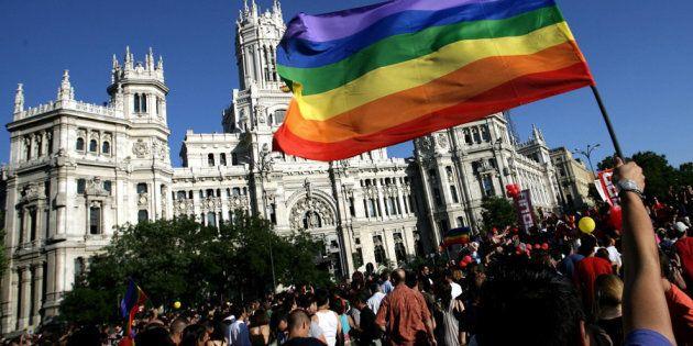 La Policía Nacional desmiente un bulo en redes sobre un atentado durante el World Pride