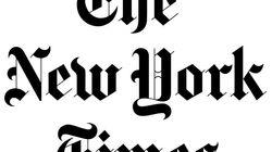 El 'New York Times' pide a Rajoy que se permita el referéndum en