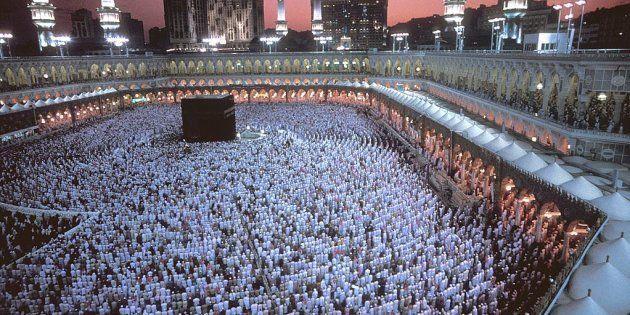 La policía saudí anuncia que ha