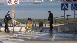 Un joven muere por un disparo en una playa de Pontevedra en la noche de San
