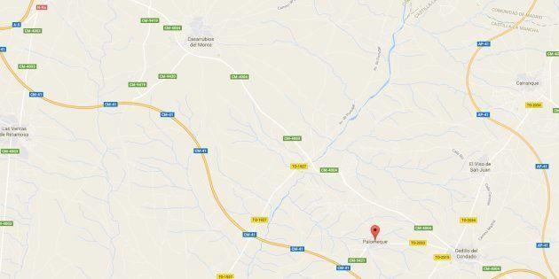 Muere un ciclista en Palomeque (Toledo) atropellado por un conductor que se ha