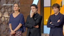 Abandona 'MasterChef Celebrity' porque no