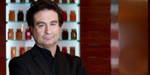 Pepe Rodríguez habla de la estrategia de 'El Cordobés' en 'MasterChef