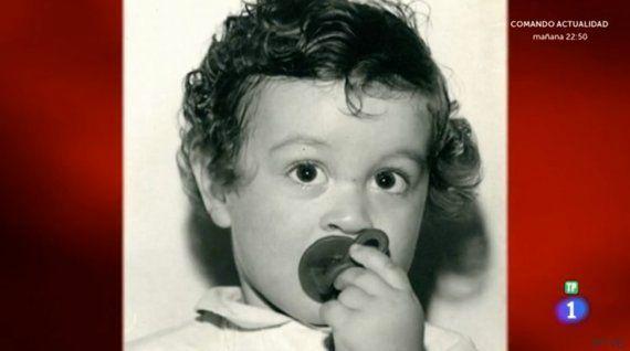 Cachondeo en 'MasterChef Celebrity' con la foto de Pepe Rodríguez de