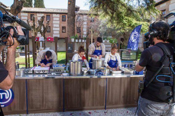 Un día en MasterChef: la cocina más famosa de la televisión, por