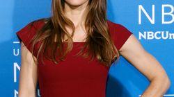 Jessica Biel, pillada en