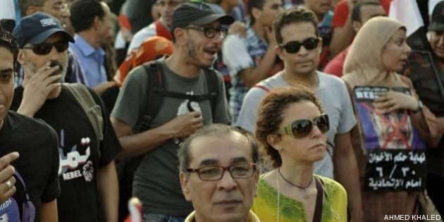 Basel Ramsis desde Egipto: