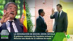 Miguel Ángel Revilla demandará a Mariano