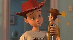 Un guionista de 'Toy Story' desmiente la teoría más triste de la