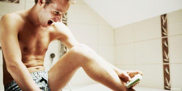 El 88% de los españoles menores de 35 años asegura haberse depilado alguna vez (FOTOS,