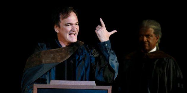 Recogen firmas para que Quentin Tarantino dirija 'Deadpool