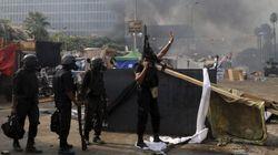 Egipto decreta el Estado de Emergencia tras una jornada