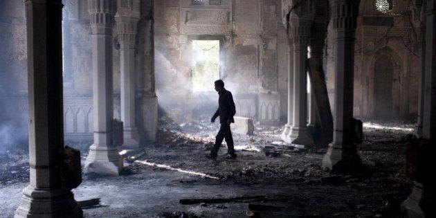 Los islamistas convocan un 'Viernes de la Ira' mientras los líderes occidentales deciden qué