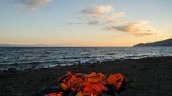 Rescatados 712 inmigrantes y refugiados frente a las costas de