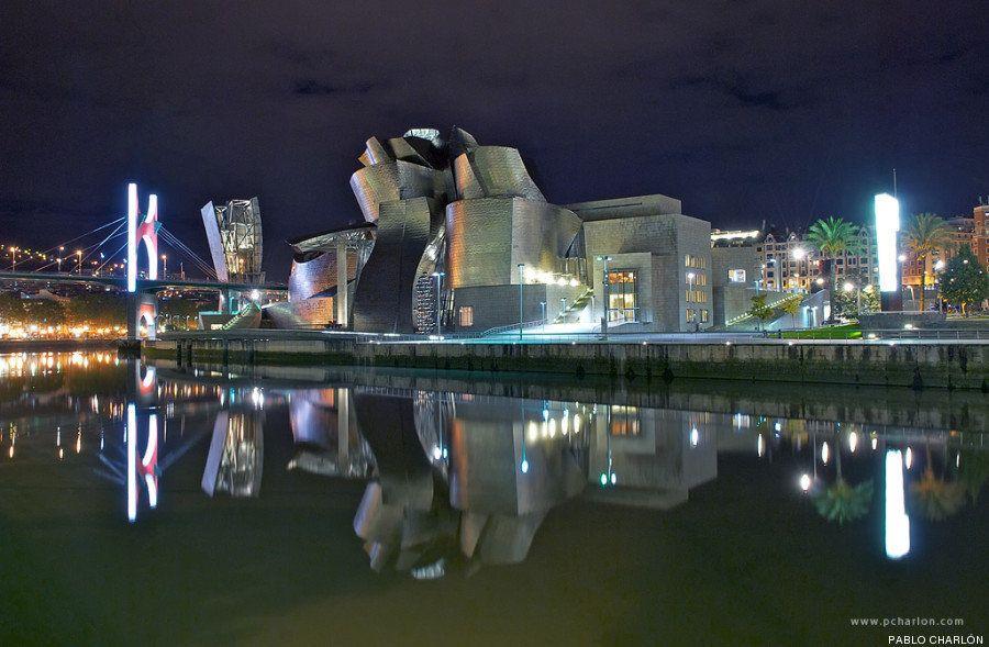 Los edificios más sorprendentes del mundo