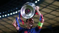 Xavi: La despedida de un jugador único (FOTOS,