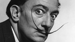 Una juez ordena la exhumación del cadáver de Dalí tras una demanda de