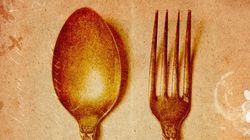 Cosas que no debes hacer en la mesa en diferentes partes del