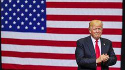 El Supremo permite que el veto migratorio de Trump entre parcialmente en
